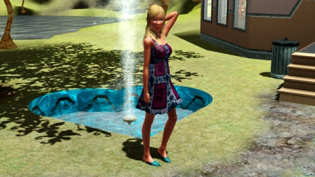 ����� ����� - ����� ����� � ���� The Sims 3
