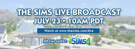 23 ����  ���������  �����-��� � �������������� The Sims 3