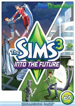 The sims 3 в будущее 22 октября 2013 года