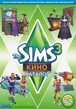 ����  ������ The Sims 3 ����