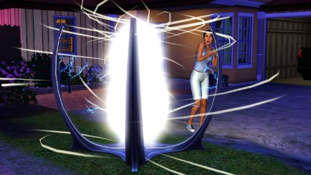 ���������: The Sims 3 � ������� � The Sims 3 ����