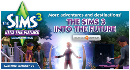 ����  ������ The Sims 3 � �������