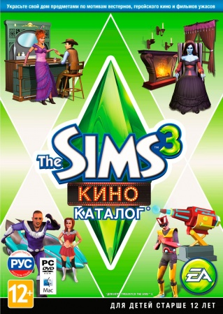 ������� The Sims 3 ����