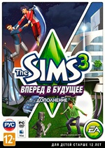 ������ The Sims 3 ������ � ������� � The Sims 3 ����
