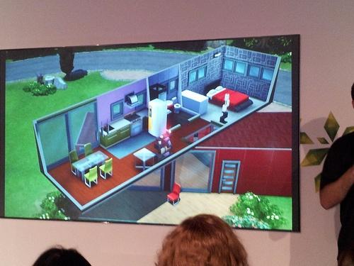The Sims 4 коды, читы   GameGoon - первая помощь в игре