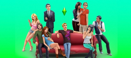 The Sims 4 ����� ����������