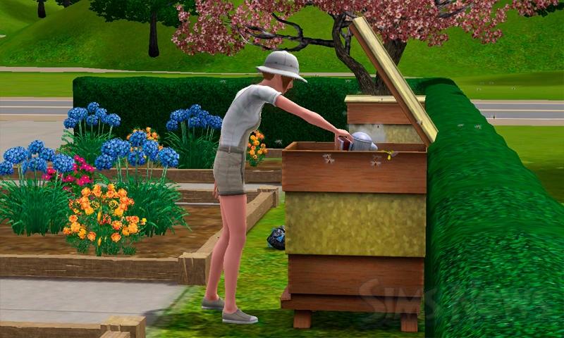 The sims 3 как добавить город - a2