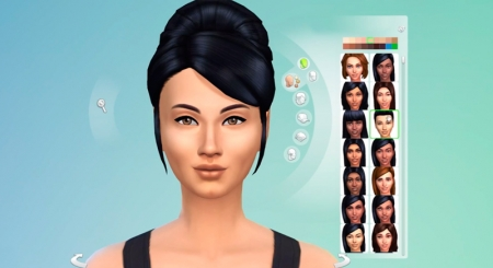 � The Sims 4  ������   ����� ��� �����!