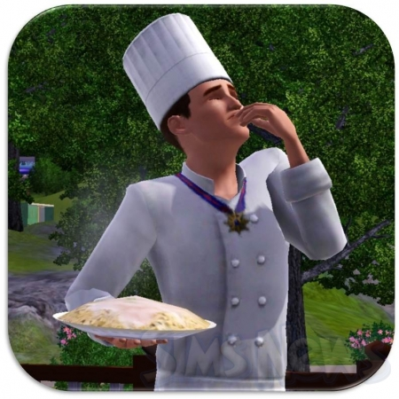 ������� �������� � The Sims 3