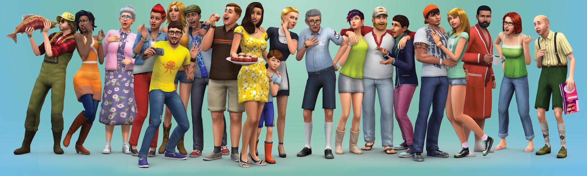 Sims 3 какой сегодня курс - 3
