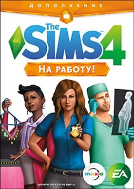 ������ The Sims 4 �� ������