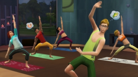 ��� ����� � The Sims 4 ���� ���? ����� ����������� � �����