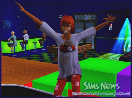 ����������  ����� � The Sims 2