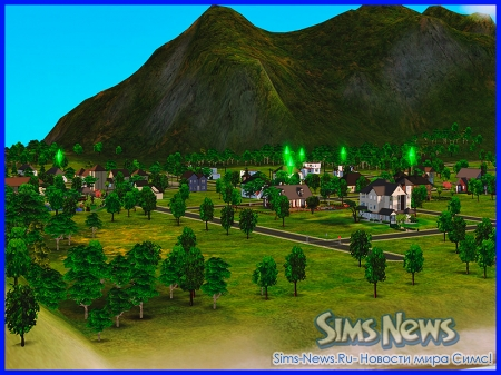 ����� ���������� � The Sims 2 � ��� ������
