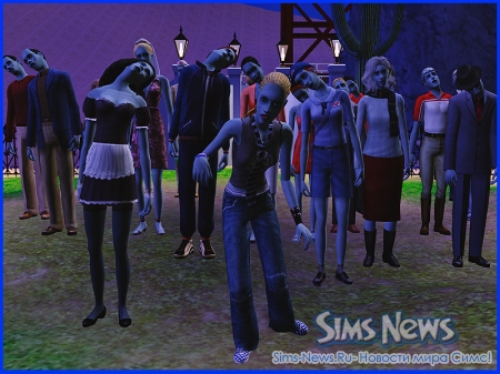 ����� � The Sims 2