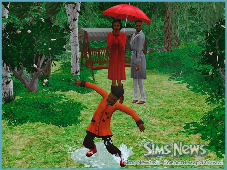 ������ � The Sims 2
