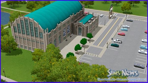 the sims Студенческая жизнь Факультет науки и медицины учеба   the sims 3 Студенческая жизнь Факультет науки и медицины учеба и получение диплома