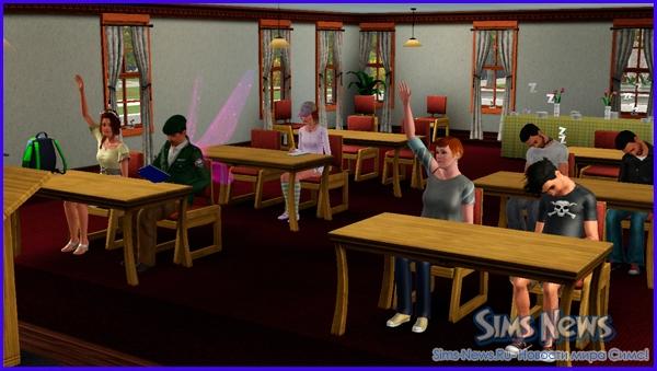 the sims Студенческая жизнь Факультет бизнеса учеба и   the sims 3 Студенческая жизнь Факультет бизнеса учеба и получение диплома