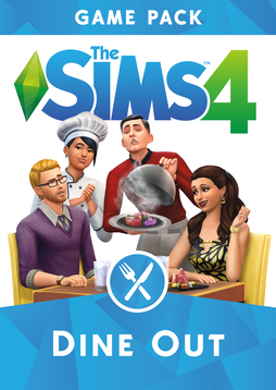 ������� ����� The Sims 4