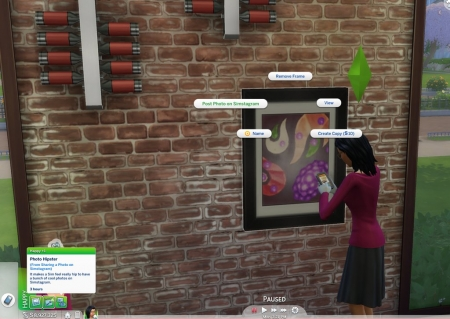 ����������� � The Sims 4