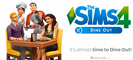 The Sims 4 � ��������� - ����� �������� ��������