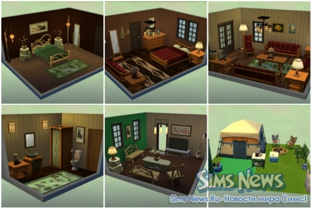 ����� ������� ������������� � The Sims 4 � �����!