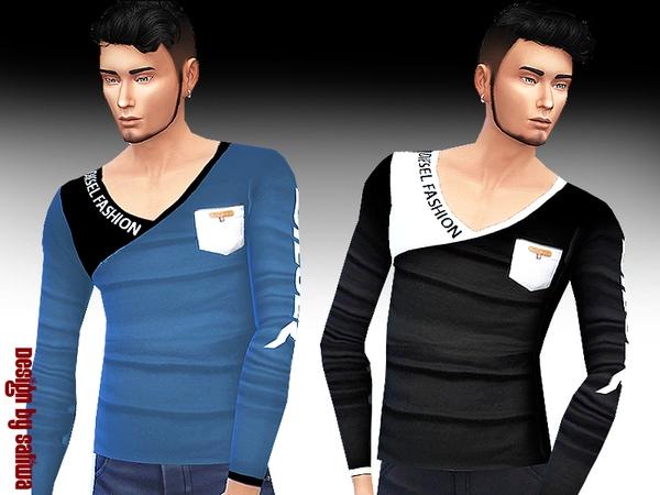 ea78dcfd7e1 Одежда для Sims 4 - Cкачать бесплатно одежду для Симс 4 » Страница 5