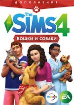 Sims 4 Кошки и собаки