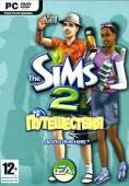 The Sims 2 Путешествия (The Sims 2 Bon Voyage)