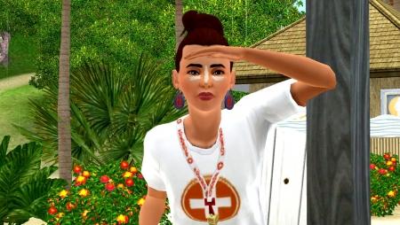 Скрытые острова в The Sims 3 Райские острова. Как открыть?
